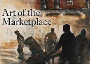 Art of the Marketplace